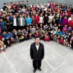 Самая большая семья в мире