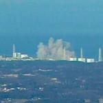 Произошел еще один взрыв на АЭС «Фукусима-1»