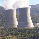 ЧП на АЭС в Бельгии.