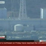 На АЭС «Фукусима-1» произошел третий взрыв