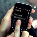 Установлен рекорд скорости набора SMS