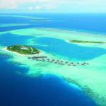На Мальдивских островах построили подводные номера (фото)