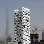 Необычные здания мира