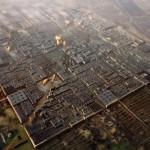 Масдар — город будущего