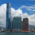 Ritz-Carlton в Гонконге — самый высокий отель в мире (6 фото)