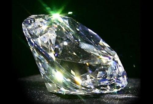 самый большой бриллиант в мире