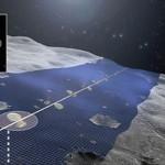На поверхность Луны поместят электрические панели