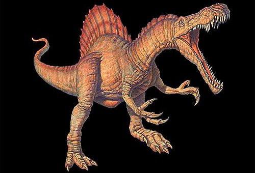самый большой динозавр в мире