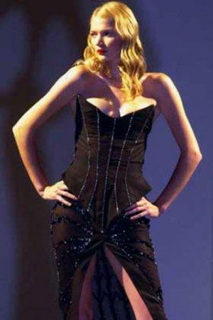 самые красивые платья мира фото