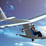 Самолет скоро будет доступен всем