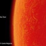 VY Canis Majoris — самая большая звезда во Вселенной