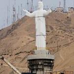 Где находится статуя Христа — одна из самых больших