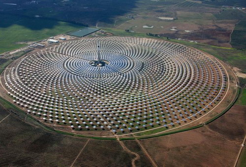 солнечная ея станция