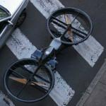 Летающий мотоцикл Hoverbike