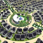Проект экологического города Fujisawa City