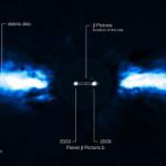 β Pictoris b — самая большая планета во Вселенной