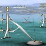 Самая мощная приливная электростанция в Шотландии