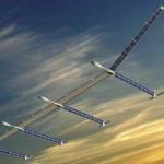 Самолет SolarEagle