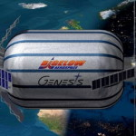 Космический аппарат компании Bigelow Aerospace