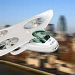 Воздушное движение в городах