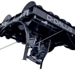 Летательное средство D-Dalus