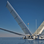 Новая яхта — самолет