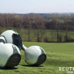 Принципиально новый трактор Deuterium