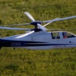 Новый вертолет S-97 Raider