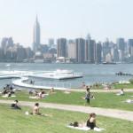 Водные загрязнения вскоре могут быть устранены в Нью-Йорке