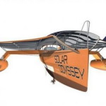 Лодока Solar Odyssey