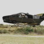 Беспилотник AirMule