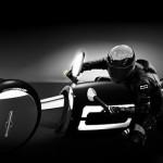 Мотоцикл Zero Moto