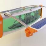 Водный автомобиль лодка Reef Explorer
