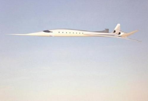разработка самолетов