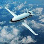 Самолет Volt Air