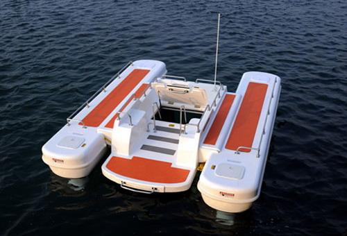 лодочные лодки