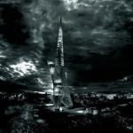 Необычная тайваньская башня tower