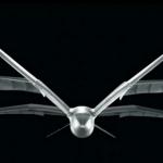 Летающие роботы SmartBird