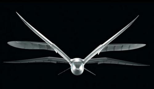 летающие роботы