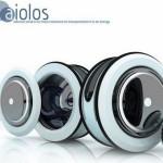 Электрические авто будущего Aiolos