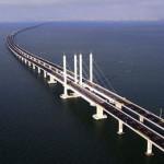 Лучшие мосты мира в Азии
