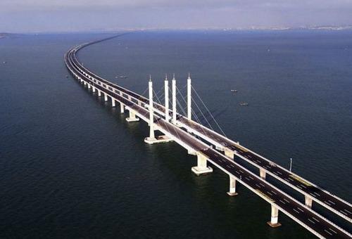 лучшие мосты