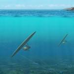 Мощная гидротурбина от компании Minesto