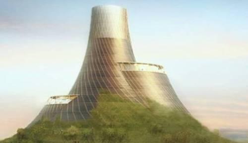 Электростанция будущего