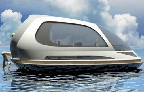 мини яхты