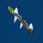 Летающее крыло Quadshot