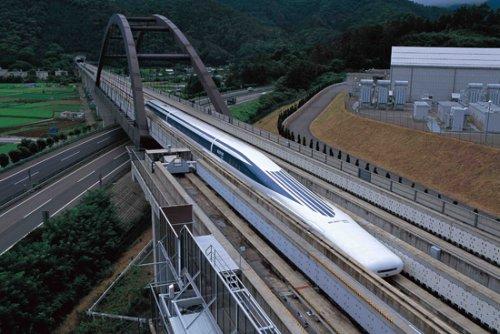японский транспорт