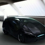 Салон новых машин Volkswagen Inside