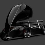 Концепт грузовика Honda