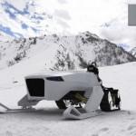 Снегоход Nanuq